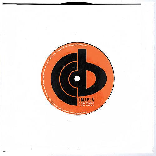 Alliance Emapea - B-boy Stance / B-boy Theme