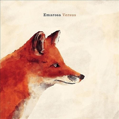Alliance Emarosa - Versus (Clear Vinyl)