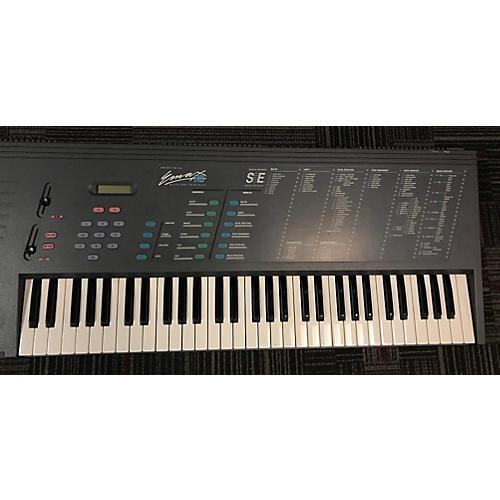 E-mu Emax Se Hd Keyboard Workstation