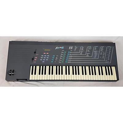 E-mu Emax Se Synthesizer