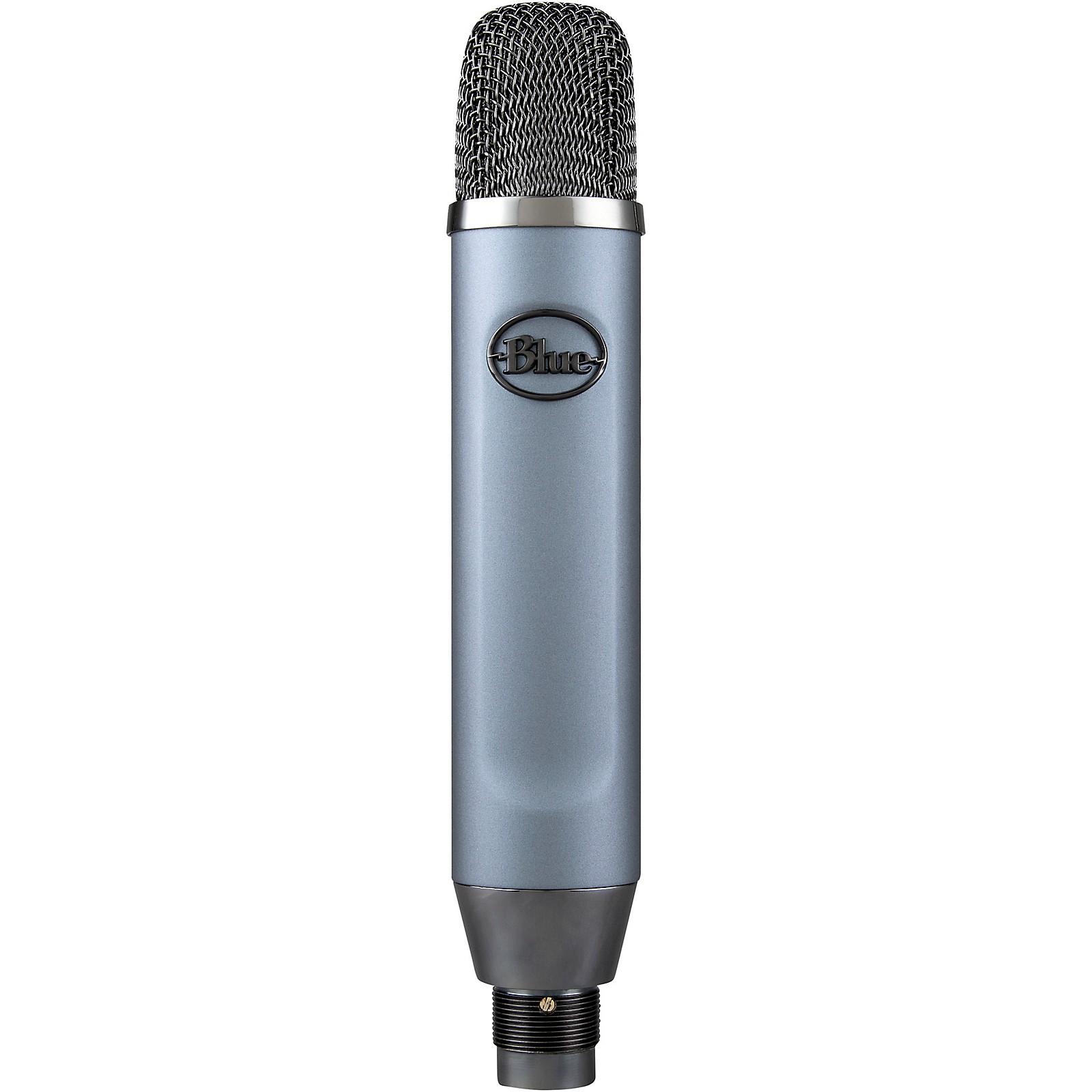 BLUE Ember Small Diaphragm Studio Condenser Microphone