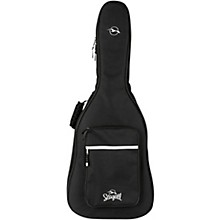 Open Box Seagull Embroidered Logo Guitar Gig Bag