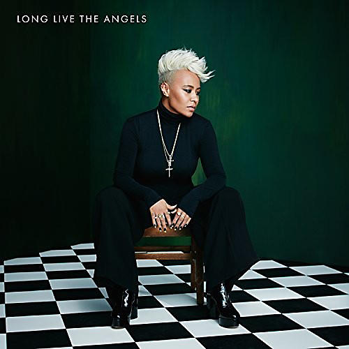 Alliance Emeli Sande - Long Live The Angels