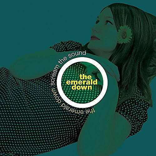 Alliance Emerald Down - Scream The Sound