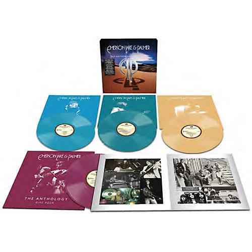 Alliance Emerson, Lake & Palmer - Anthology