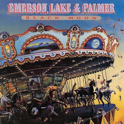 Alliance Emerson, Lake & Palmer - Black Moon