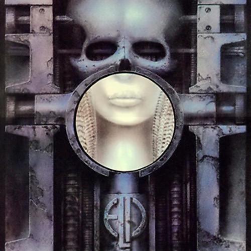 Alliance Emerson, Lake & Palmer - Brain Salad Surgery
