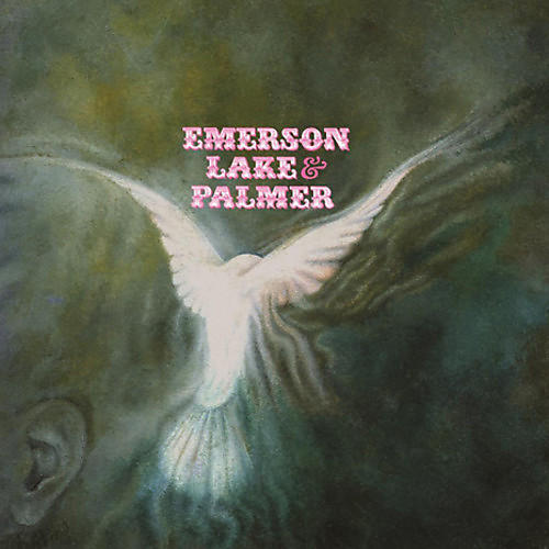 Alliance Emerson, Lake & Palmer - Emerson Lake & Palmer