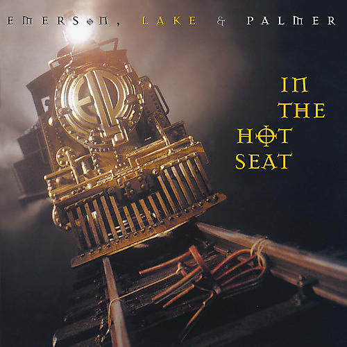 Alliance Emerson, Lake & Palmer - In The Hot Seat
