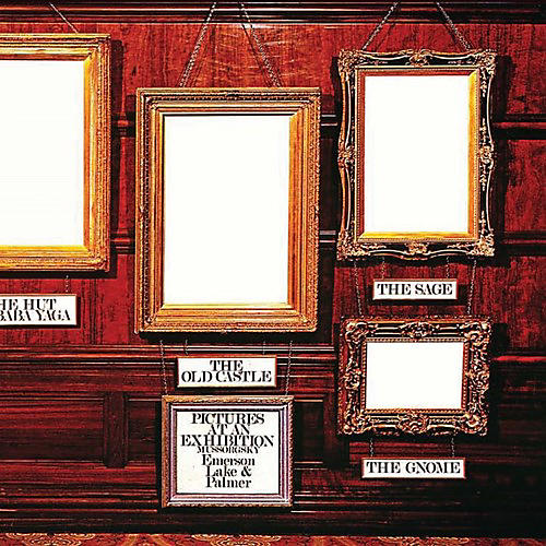 Alliance Emerson, Lake & Palmer - Pictures At An Exhibition