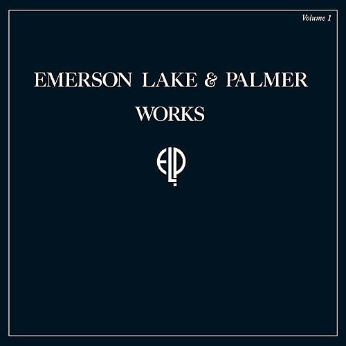 Alliance Emerson Lake & Palmer - Works, Volume1  Emerson Lake & Palmer