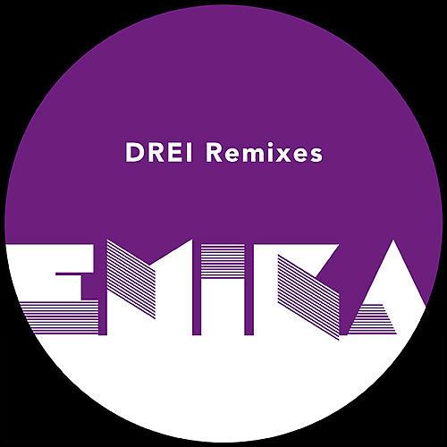 Alliance Emika - Drei Remixes