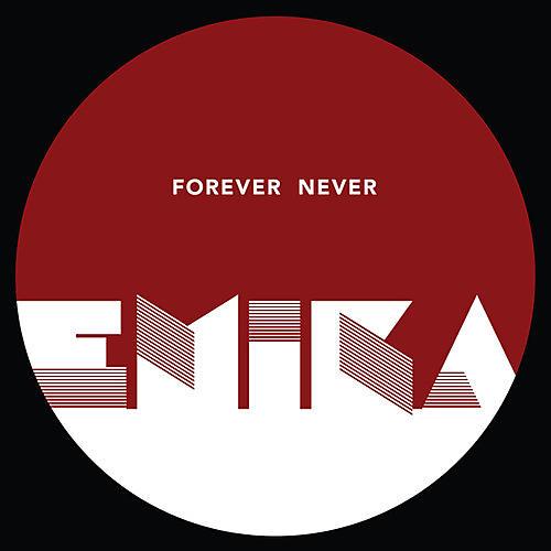 Alliance Emika - Forever Never