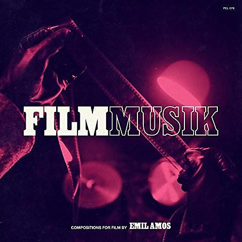 Alliance Emil Amos - Filmmusik