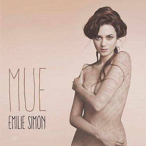 Alliance Emilie Simon - Mue