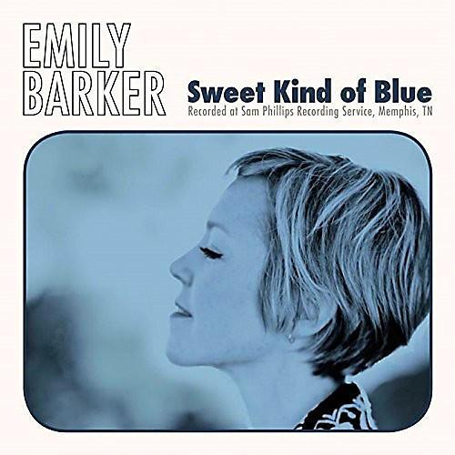 Alliance Emily Barker - Sweet Kind Of Blue