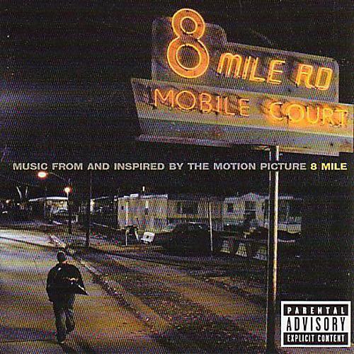 Alliance Eminem - 8 Mile ( Eminem ) (Original Soundtrack)