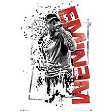 Eminem - Crumble Poster Premium Unframed