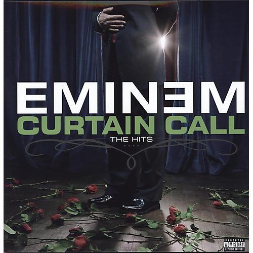Alliance Eminem - Curtain Call: The Hits