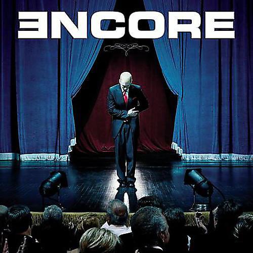 Alliance Eminem - Encore
