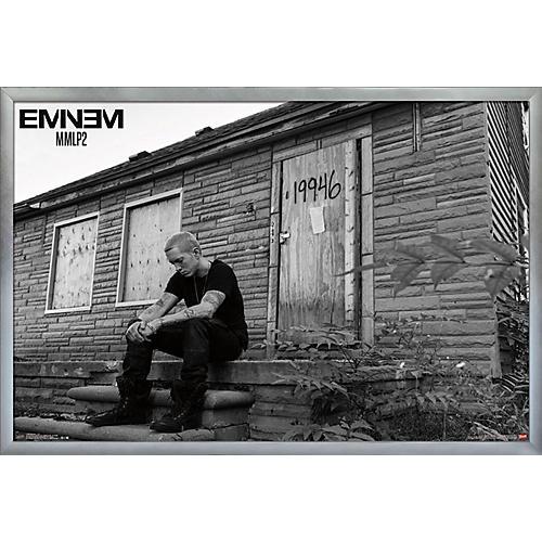 Trends International Eminem - LP2 Poster