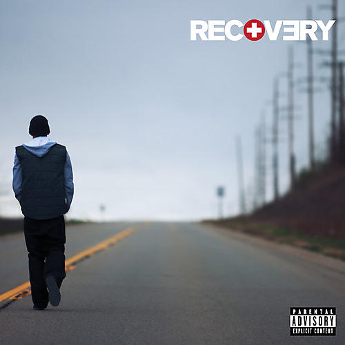 Alliance Eminem - Recovery
