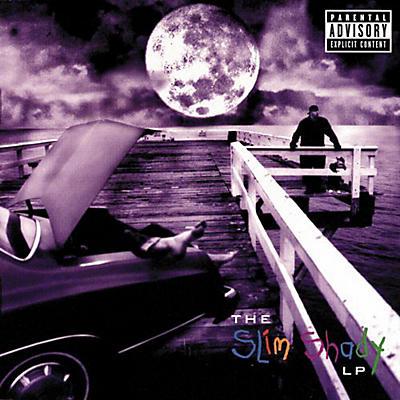 Eminem - Slim Shady LP