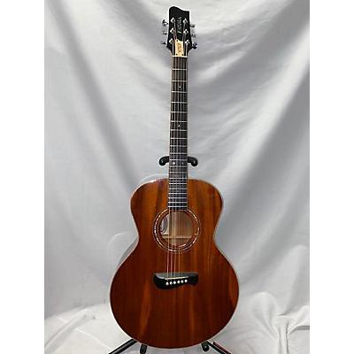 Tacoma Emm30 Acoustic Guitar