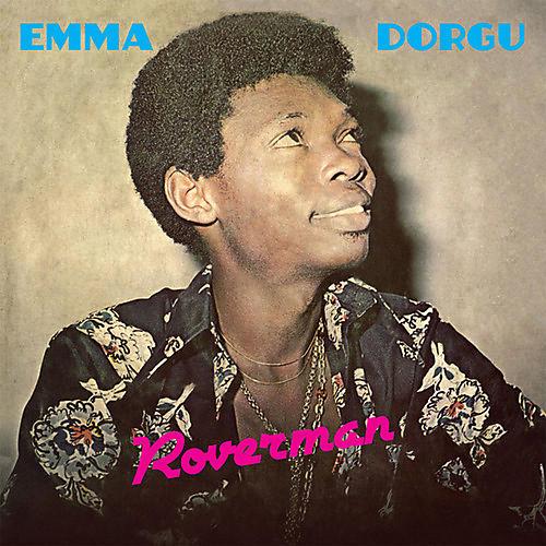 Alliance Emma Dorgu - Roverman