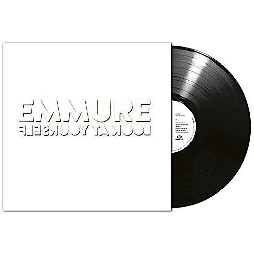 Alliance Emmure - Look At Yourself