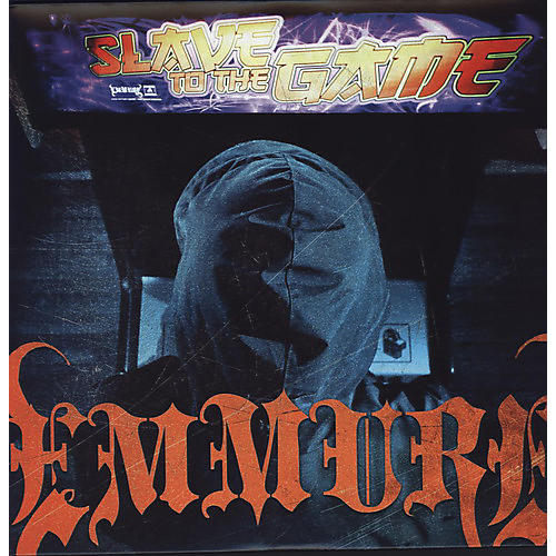 Alliance Emmure - Slave to the Game