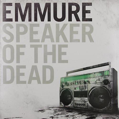 Alliance Emmure - Speaker of the Dead
