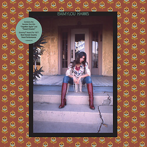 Alliance Emmylou Harris - Elite Hotel