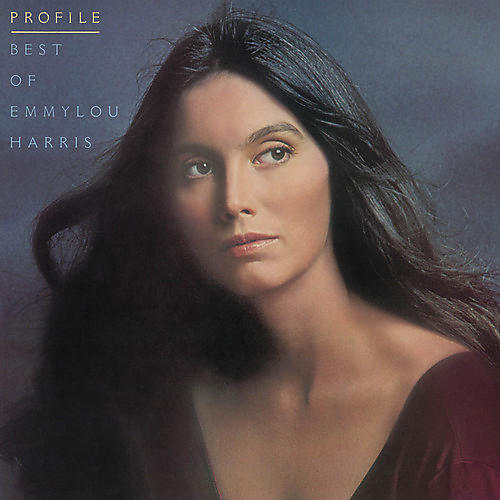 Alliance Emmylou Harris - Profile: Best of Emmylou Harris