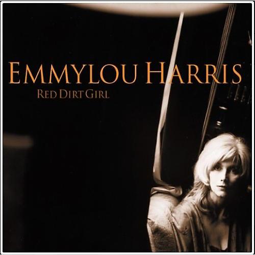 Alliance Emmylou Harris - Red Dirt Girl