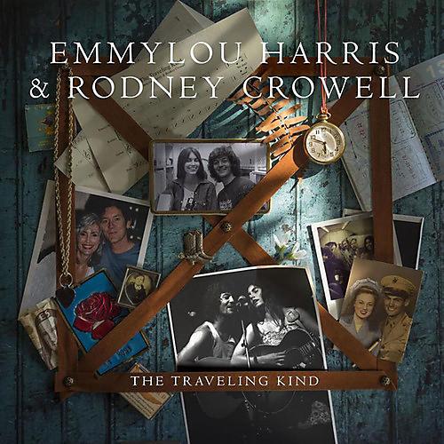 Alliance Emmylou Harris - Traveling Kind