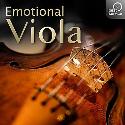 Best Service Emotional Viola (Download)
