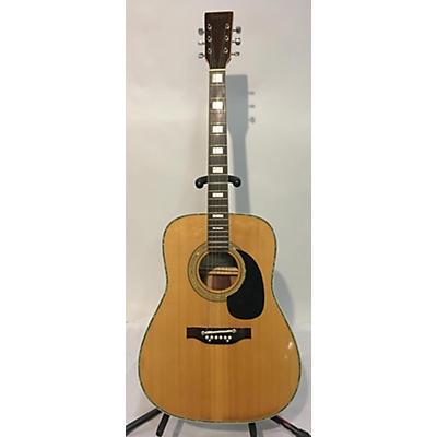 Lark Emperador L207 Acoustic Guitar