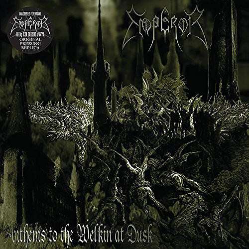 Alliance Emperor - Anthems To The Welkin At Dusk