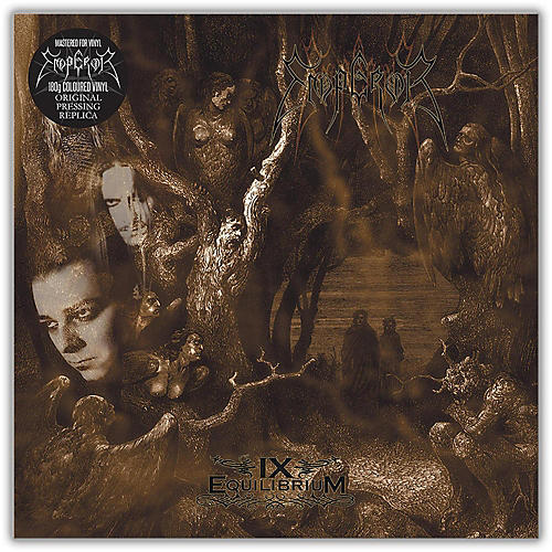 Universal Music Group Emperor - IX Equilibrium LP