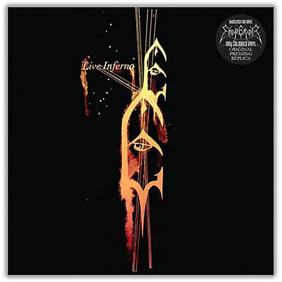 Emperor - Live Inferno 2LP