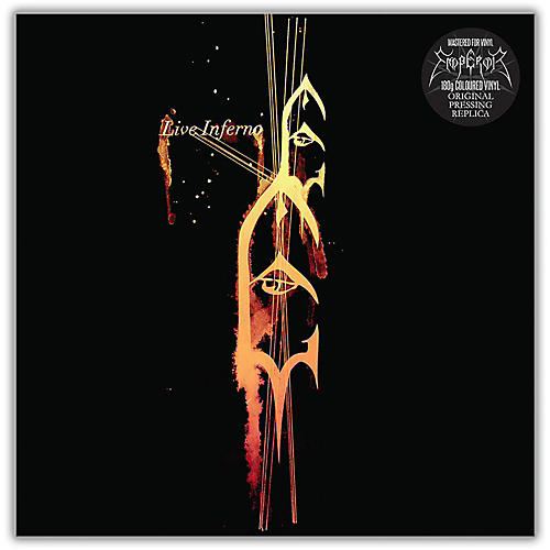 Universal Music Group Emperor - Live Inferno 2LP