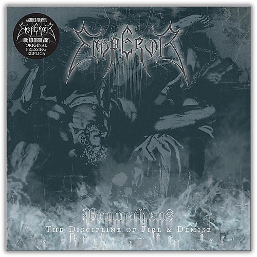 Universal Music Group Emperor - Prometheus: The Discipline Of Fire & Demise LP