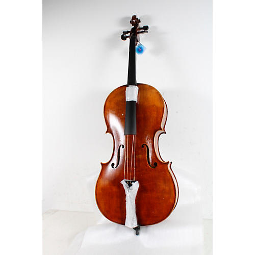 Maple Leaf Strings Emperor Artisan Collection Cello Condition 3 - Scratch and Dent 4/4 Size 194744324802