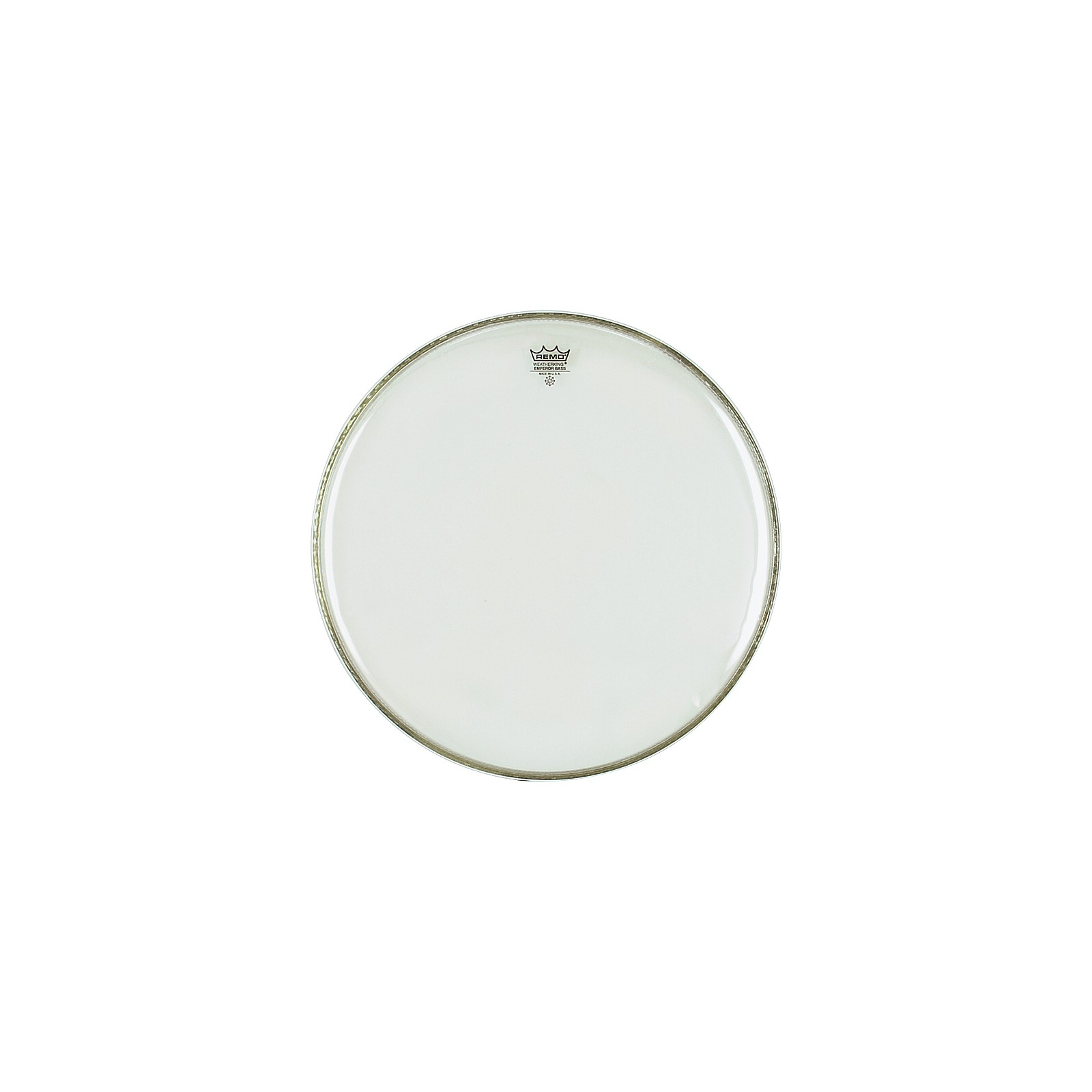 Remo Emperor Clear Bass Drumhead