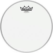 Emperor Clear Crimplock Tenor Drumhead 10 in.
