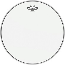 Emperor Clear Crimplock Tenor Drumhead 14 in.