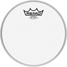 Emperor Clear Crimplock Tenor Drumhead 8 in.