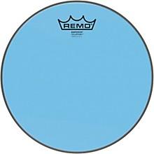 Emperor Colortone Blue Drum Head 10 in.