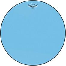 Emperor Colortone Blue Drum Head 18 in.